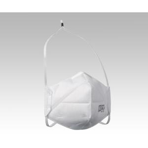 使い捨て式防じんマスクDD01-S2-2 *納期未定|f-folio