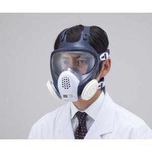 防塵マスク DR185L4N-1|f-folio