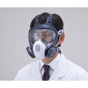 防塵マスク DR185L2W|f-folio
