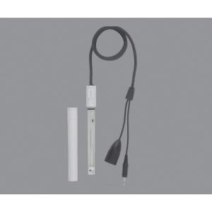 型番 : EW-521PS  仕様 : pH用交換用センサー  測定範囲 : 2.00〜12.00p...