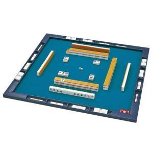 本体サイズ :マット外寸:約690×690×20mm  牌 (1枚) :約26.0×19.5×16....