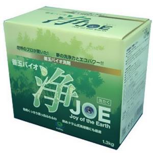 善玉バイオ 浄 JOE f-folio