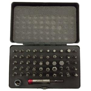 【入り組み】 プラス1、2(×2本)、3、4 マイナス3、4、5.5mm ポジドライブPZ2、3 ミ...
