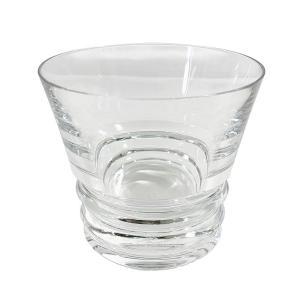 バカラ ロックグラス ローラ タンブラー 美品 1個 未使用 箱 Baccarat 食器 酒|f-high-c