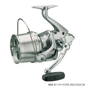 シマノ 14スーパーエアロスピンジョイ 35標準仕様|f-kanpai