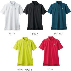 ダイワ DE-50008 BUG BLOCKER+UV 防蚊ポロシャツ|f-kanpai
