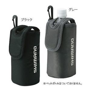 シマノ ペットボトルホルダー500 PC-011F|f-kanpai