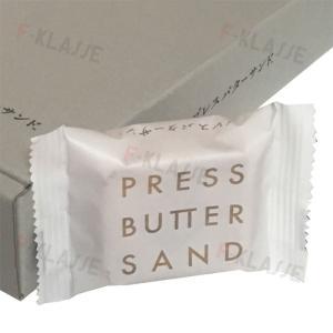 プレスバターサンド9個入り  PRESS BUTTER SAND クッキー 焼き菓子 ショップ袋付き