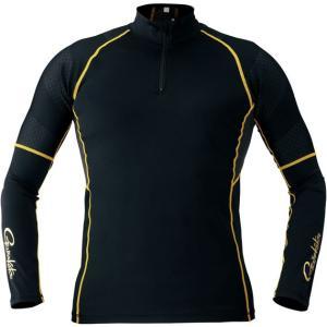 メーカー : がまかつ GAMAKATSU 商品名 : コンプレッションジップシャツ GM-3387...