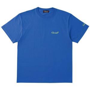 メーカー : がまかつ GAMAKATSU 商品名 : Tシャツ(筆記体ロゴ) GM-3441  品...
