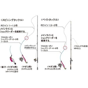 DUEL・YO-ZURI  タコやん 3.5号 タコエギ(メール便対応)|f-marin|06