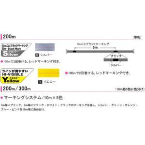 DUEL ハードコアX8 200m 1,1.2,1.5,2号 8本組PEライン(メール便対応)|f-marin|04