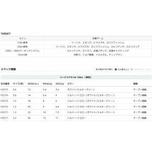 DUEL ハードコアX4 150m 0.6, 0.8, 1, 1.2, 1.5, 2号 4本組PEライン(メール便対応)|f-marin|06