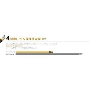 DUEL スーパーエックスワイヤー8 300m 0.6, 0.8, 1, 1.2, 1.5, 2, 2.5, 3, 4, 5号 8本組PEライン(メール便対応)|f-marin|13