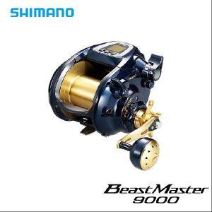 (5) シマノ ビーストマスター 9000 (電動リール)...