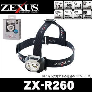 (5) 冨士灯器 ゼクサス LEDヘッドライト (ZX-R260)|f-marunishi