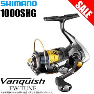 (5) シマノ ヴァンキッシュ FW 1000SHG (20...