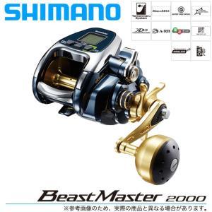 (5) シマノ ビーストマスター 2000  (右ハンドル)...