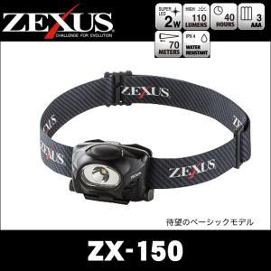 (5) 冨士灯器 ゼクサス LEDヘッドライト (ZX-150) |f-marunishi