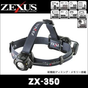 (5) 冨士灯器 ゼクサス LEDヘッドライト (ZX-350)|f-marunishi