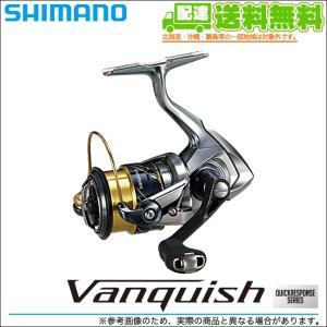 (5) シマノ ヴァンキッシュ (1000PGS) 2016...
