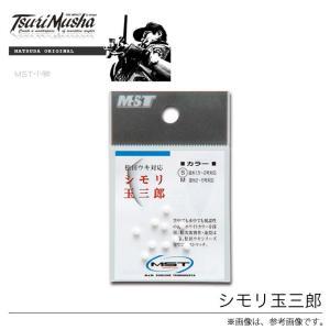 釣武者 MST シモリ玉三郎 【メール便配送可】|f-marunishi
