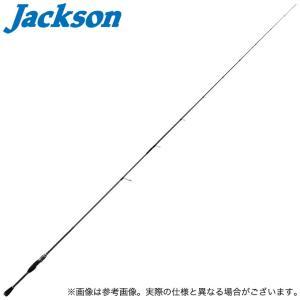 ジャクソン オーシャンゲート ライトゲームミックス JOG-74L-K ST LGMIX (ライトゲームロッド・釣竿/2021年モデル) (5)|f-marunishiweb2nd