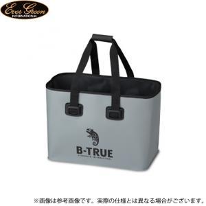 【取り寄せ商品】 エバーグリーン B-TRUE EVAカーゴトートバッグ (グレー) (鞄/バッグ) /(c) f-marunishiweb2nd