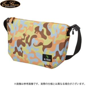 【取り寄せ商品】 エバーグリーン B-TRUE OrigCAMOショルダーバッグ (シトラスカモ) (鞄/バッグ) /(c) f-marunishiweb2nd