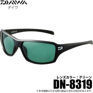 ダイワ DN-8319 (レンズカラー:グリーン) (偏光グラス) (2019年モデル)(5)|f-marunishiweb2nd
