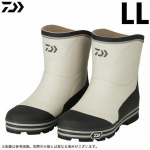 【取り寄せ商品】 ダイワ フィッシングブーツ FB-2150 サイズ:LL(27.0-27.5) (カラー:グレー) (ショート スパイク) (2020年モデル) /(c)|f-marunishiweb2nd