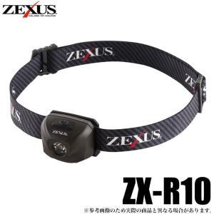 冨士灯器 ゼクサス 充電式LEDヘッドライト/クリップライト (ZX-R10)(5) f-marunishiweb2nd