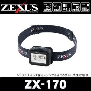 冨士灯器 ゼクサス LEDヘッドライト (ZX-170)(5) f-marunishiweb2nd