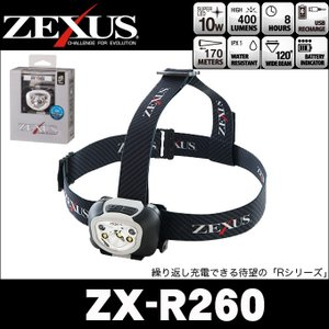 冨士灯器 ゼクサス LEDヘッドライト (ZX-R260)(5) f-marunishiweb2nd