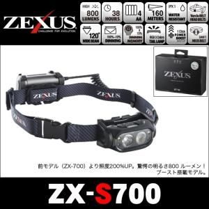 冨士灯器 ゼクサス LEDヘッドライト (ZX-S700 ) (5) f-marunishiweb2nd