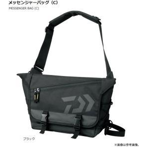 【取り寄せ商品】ダイワ メッセンジャーバッグ(C) ブラック /(c) f-marunishiweb2nd