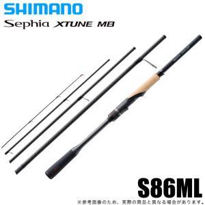 シマノ 21 セフィア エクスチューン MB S86ML /2021年モデル/エギングロッド /(5)|f-marunishiweb2nd