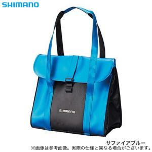 【取り寄せ商品】 シマノ BA-043S (サファイアブルー) へらサブバッグ XT (鞄・バッグ/へら用品) /(c) f-marunishiweb2nd