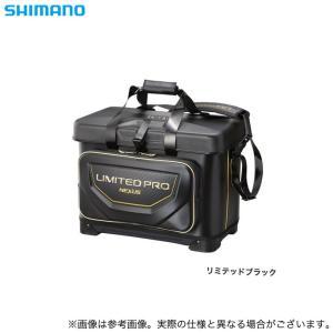 【取り寄せ商品】 シマノ BA-112S (サイズ:36L) (リミテッドブラック) リミテッドプロ 磯クール (鞄・バッグ) /(c) f-marunishiweb2nd