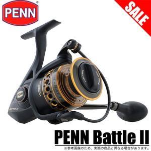 【PENN BATTLE 2】  ■HT-100カーボンファイバードラグワッシャー ■フルメタルボデ...