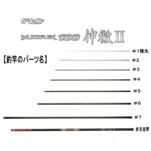 23436812がま鮎伸徹2-81 #2 (上から2番目節)...