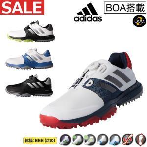アディダス ゴルフシューズ アディパワー バウンス ボア/adipower bounce Boa(メンズ)|f-netgolf
