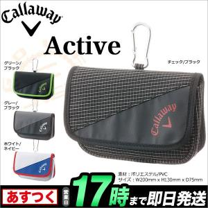 キャロウェイ CA Active Multi Case 15 JM アクティブ マルチケース|f-netgolf