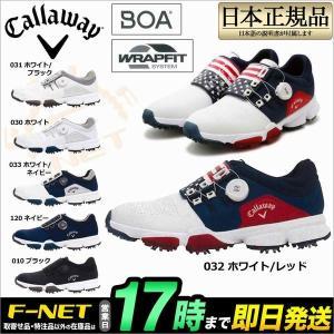 キャロウェイ ゴルフ Callaway GOLF 【日本正規品】メンズ 男性用 ソフトスパイク ゴル...