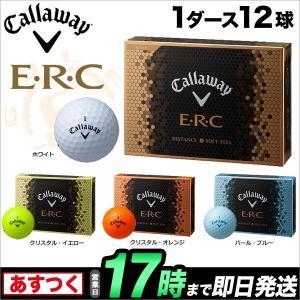 Callaway キャロウェイ E・R・C ゴルフボール 1ダース(12球)|f-netgolf