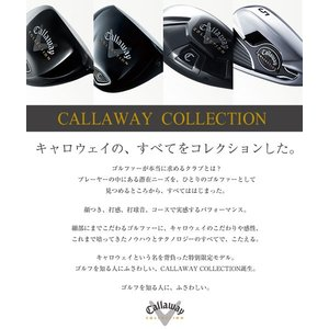 CALLAWAY COLLECTION キャロウェイコレクション フェアウェイウッド Tour AD CC|f-netgolf|02