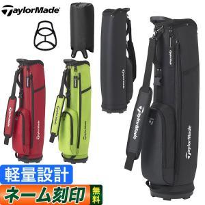 テーラーメイド ゴルフ TaylorMade KY834 SLIM 7 CART BAGスリム 7 ...
