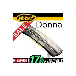 Yes! イエス パター Donna ドナ|f-netgolf