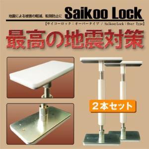 サイコーロック VER.2 #50 48〜58cm|f-news