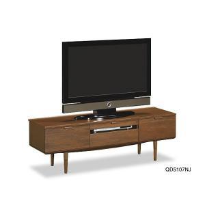カリモク テレビボード QD5107NE・NJ f-news
